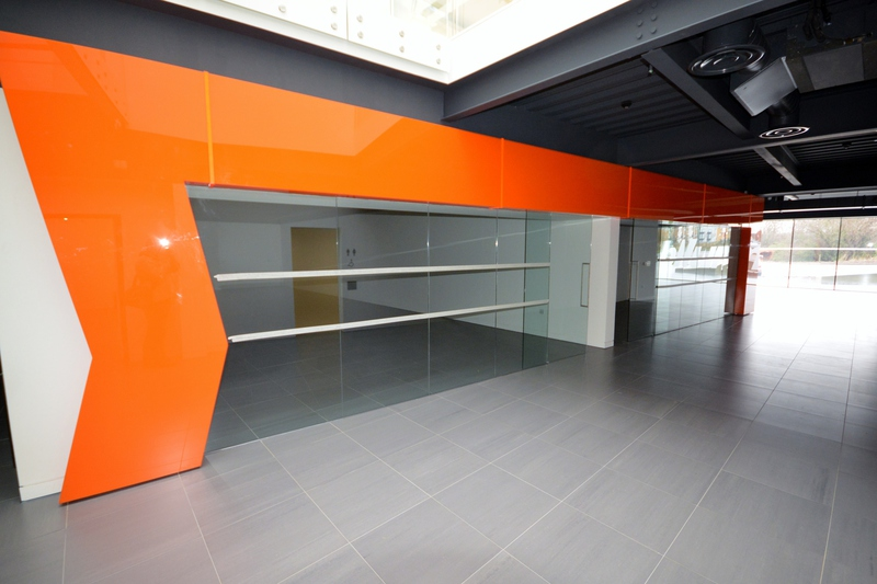 Blum Showroom (UK)