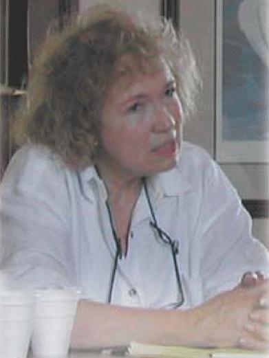 Carolyn Snyder - SNYDER BAILEY & ASSOCIATES