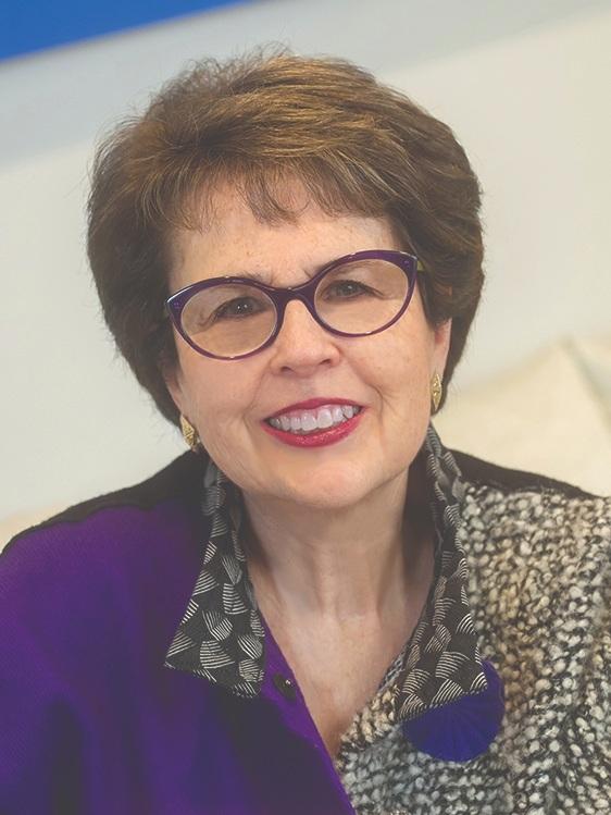 Phyllis Wiesenfelder - LONG & FOSTER | CHRISTIE'S INTERNATIONAL REAL ESTATE