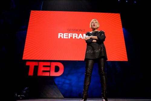 via TED