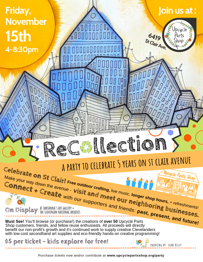 ReCollection Party Flyer.png