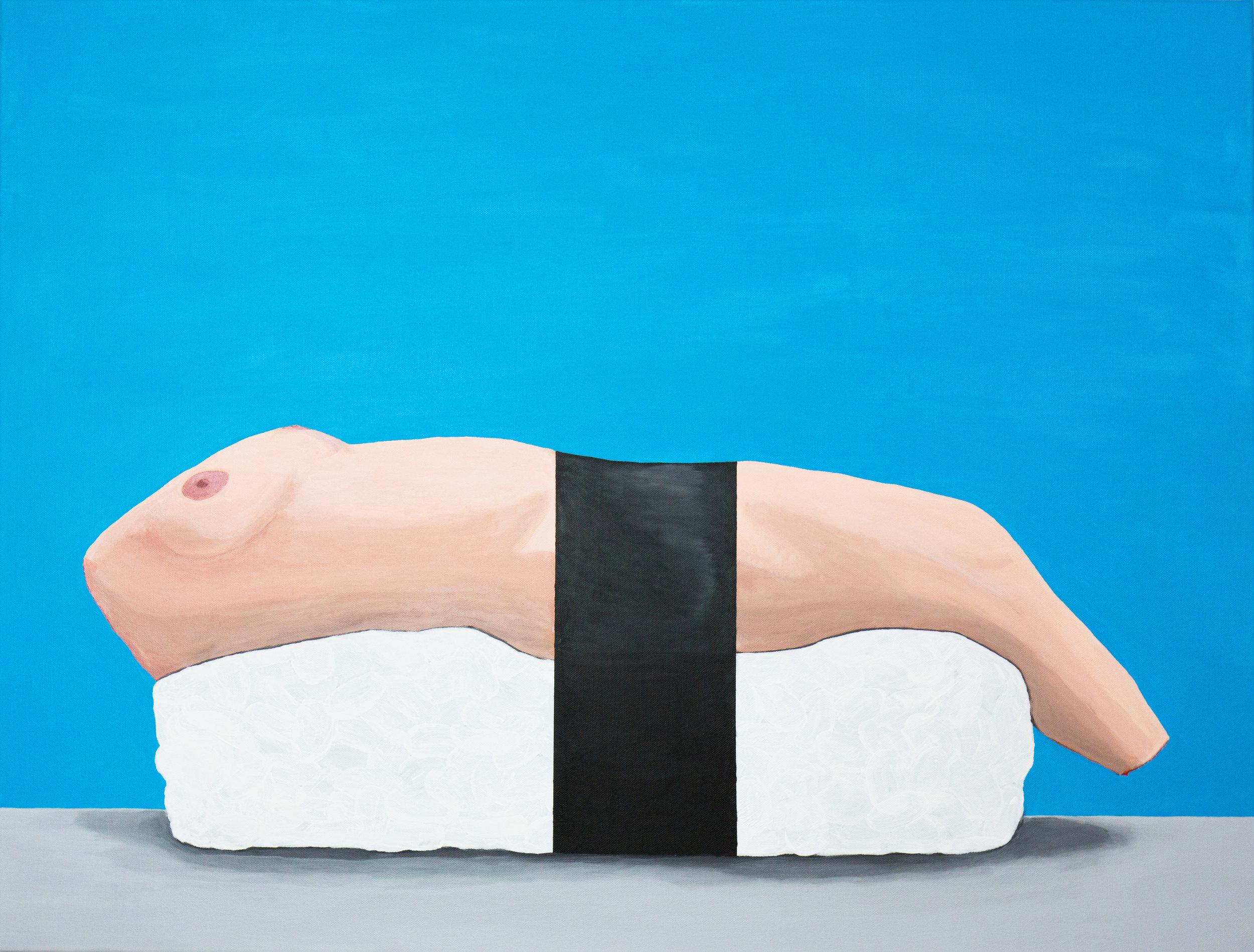 Richard Reuys - A quick bite.jpg