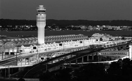 Washington Reagan National Airport