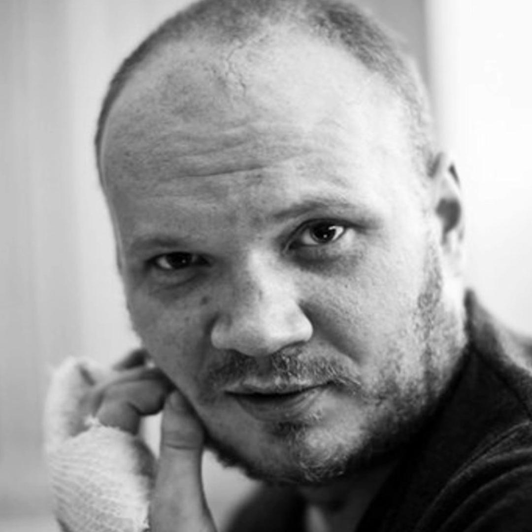Oleg Kashin