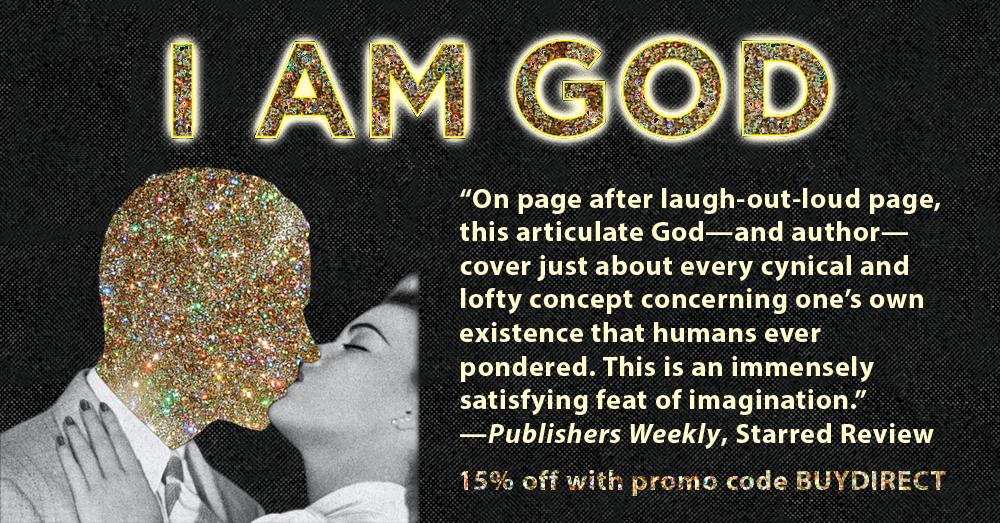 I Am God Banner.png