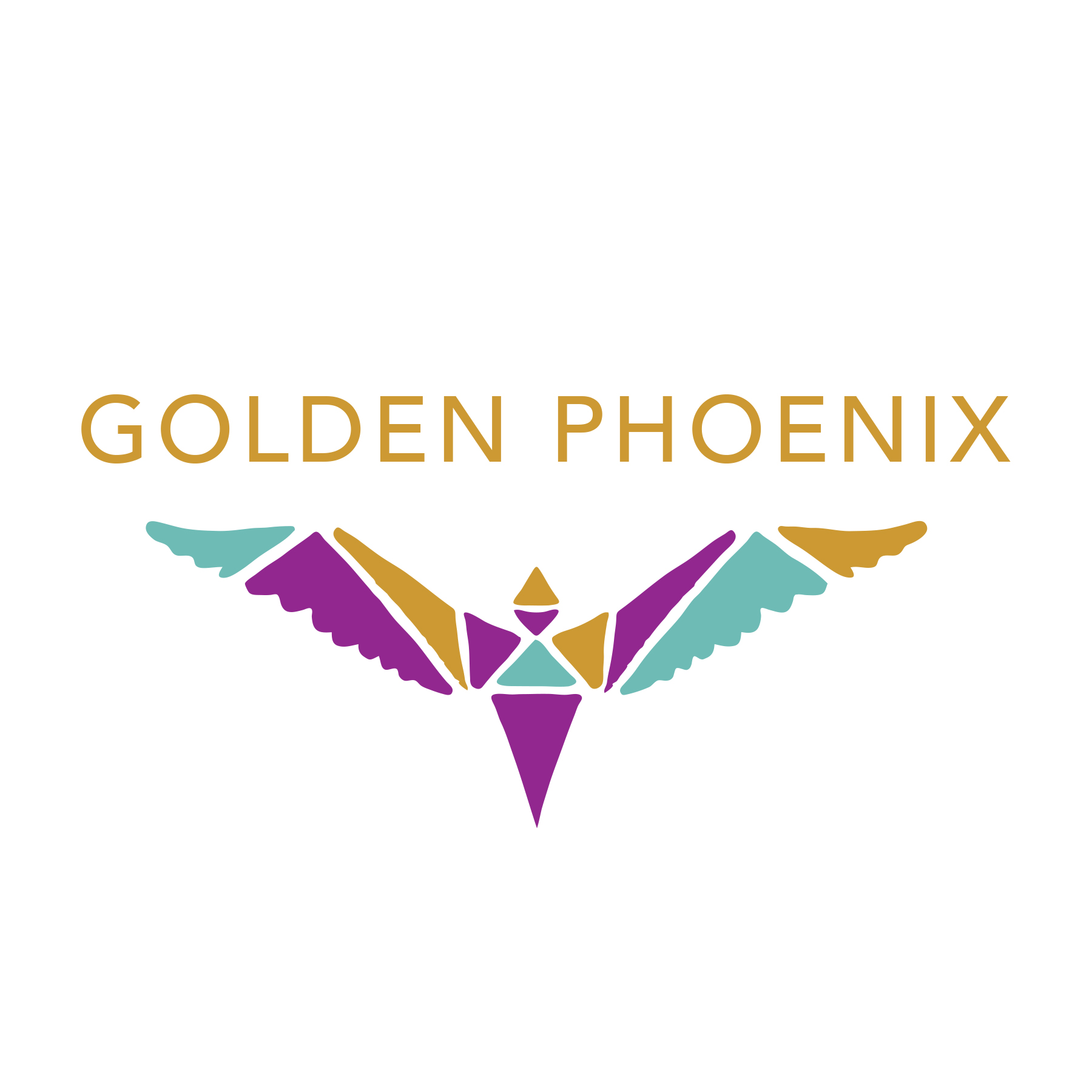 Golden Phoenix Logo Square.jpg