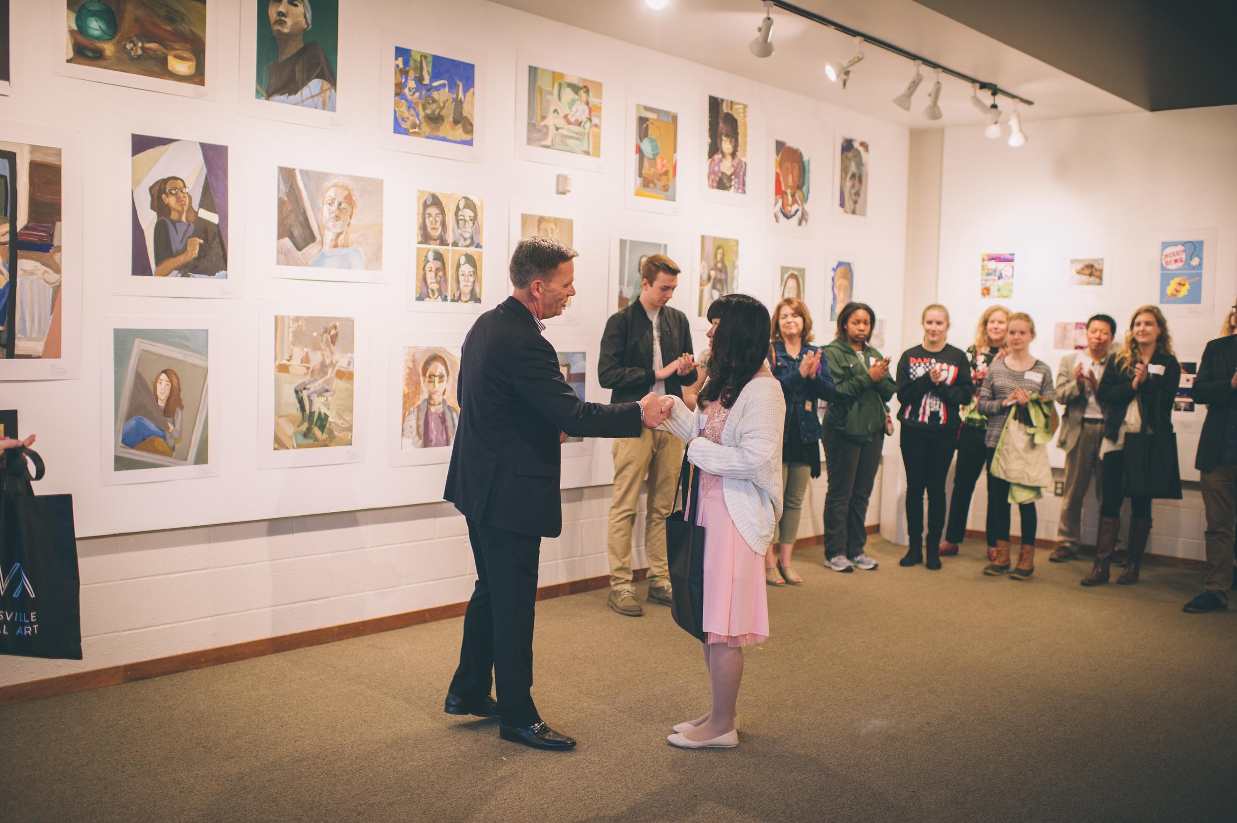 The Academy of LVA - 2016 Exhibition - Reception-23.jpg