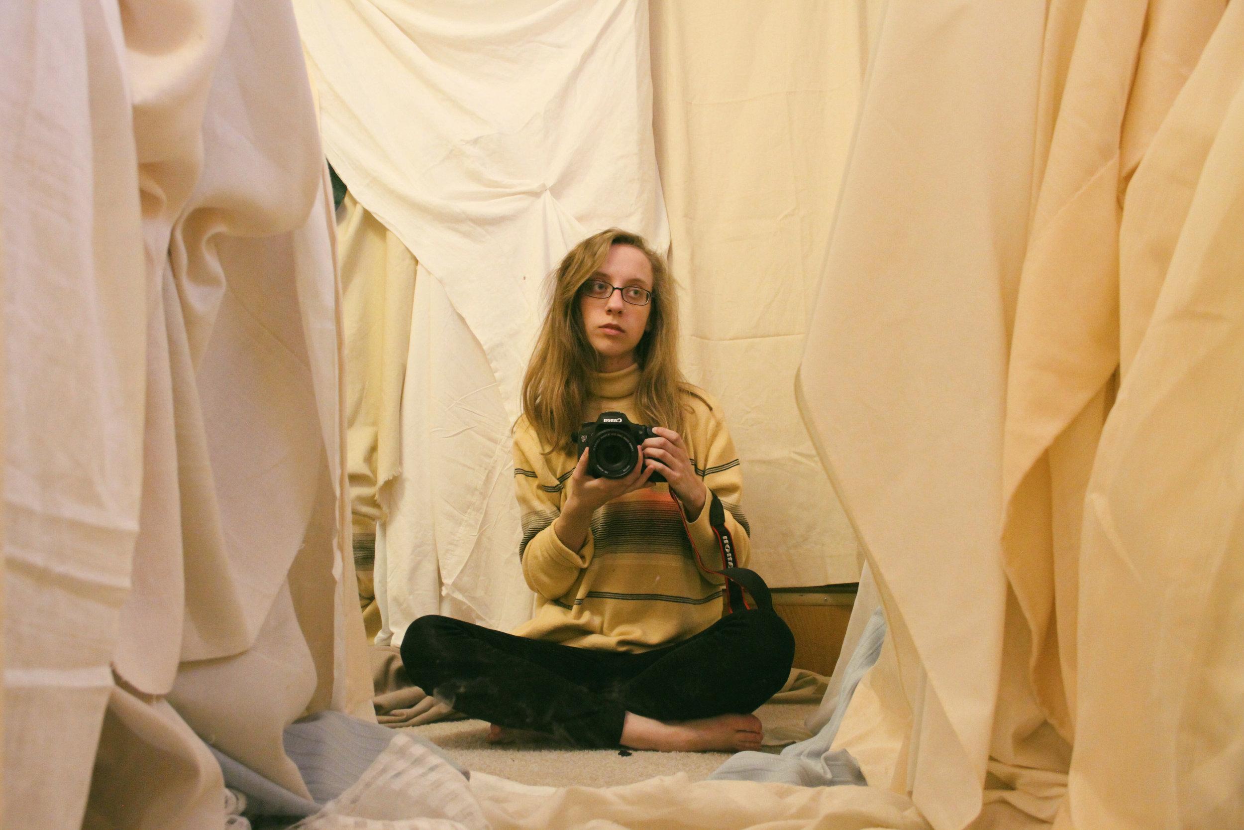 Sarah Kinslow (2016)
