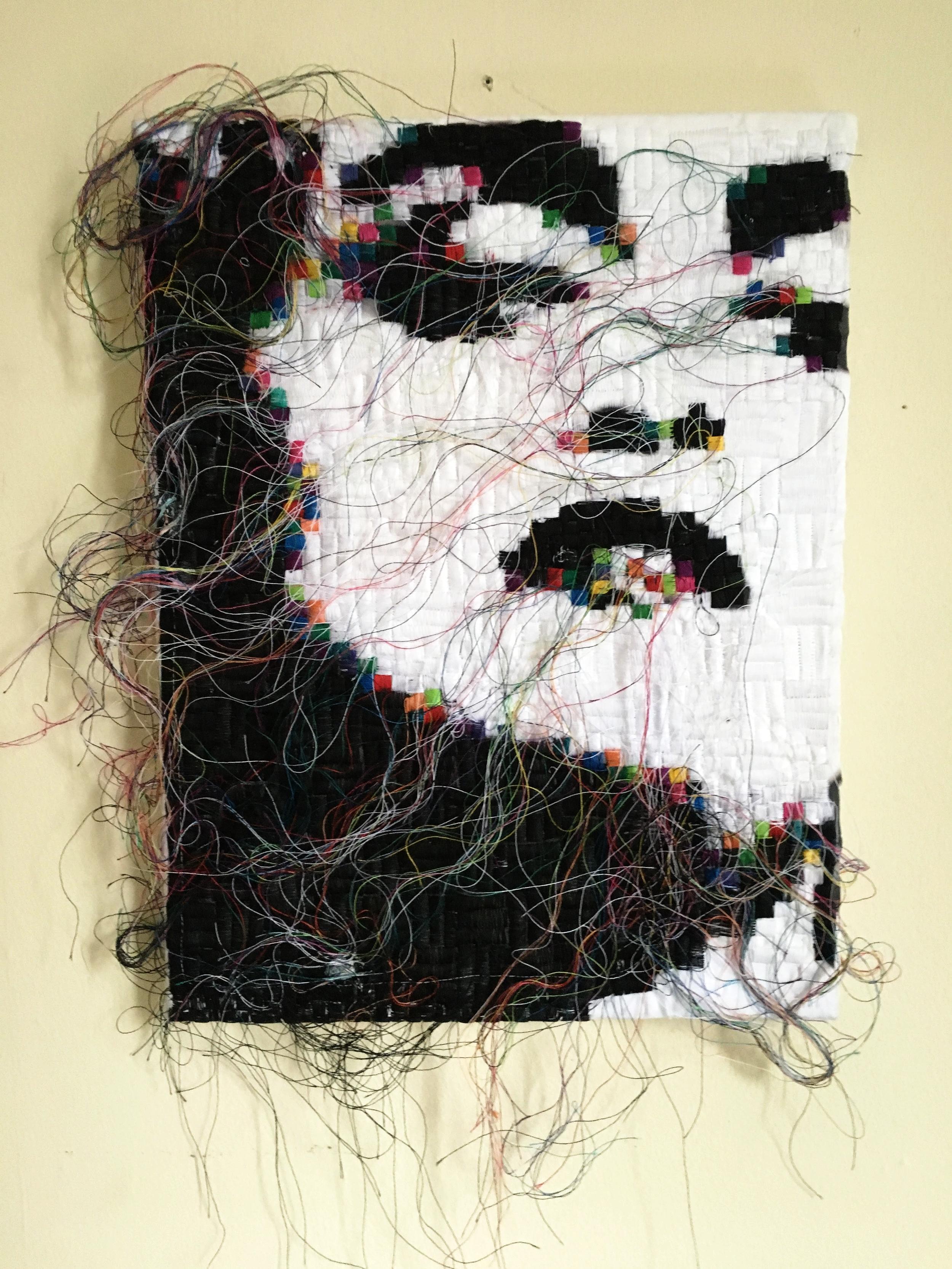 Madonna by Ehren Reed