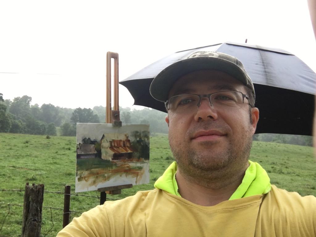 Artist, Valtcho Tonov