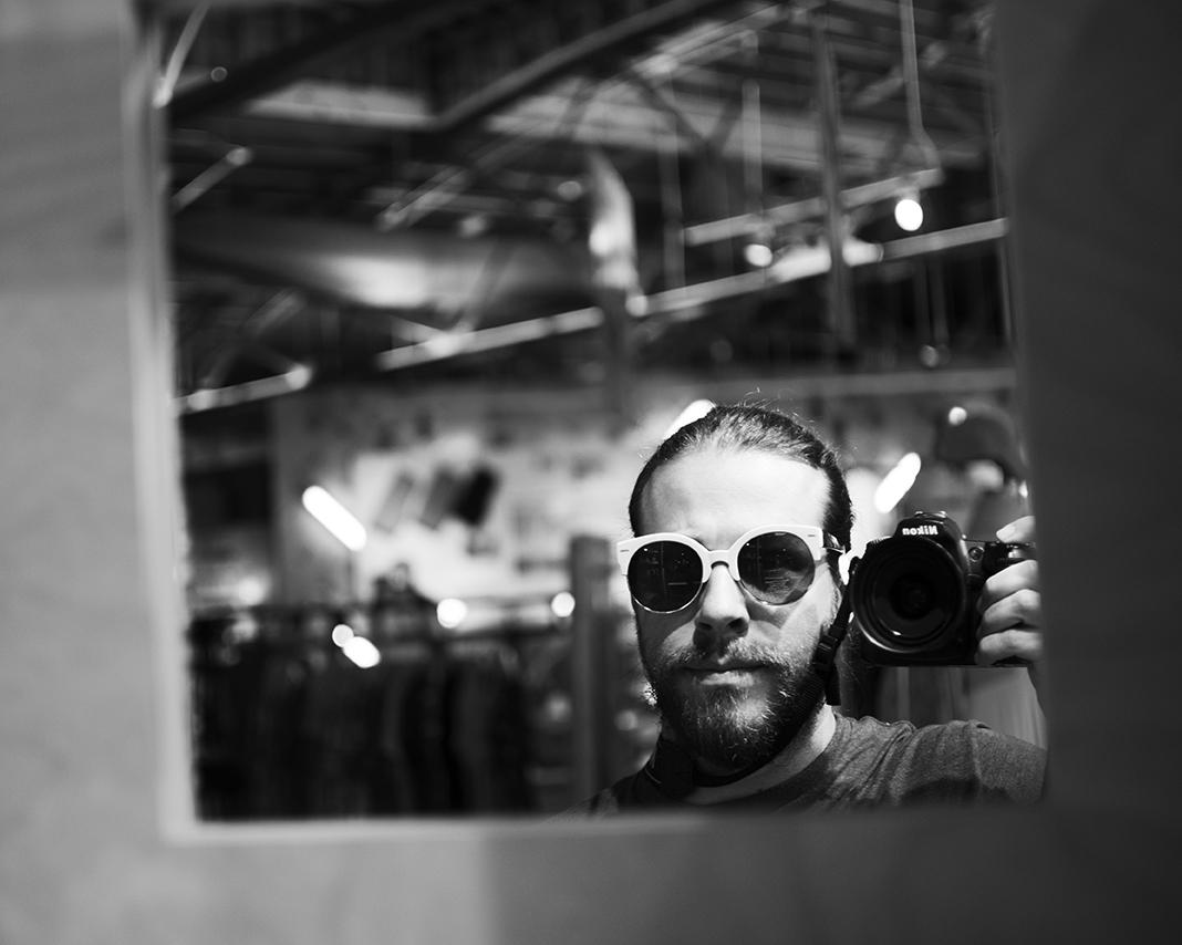 Photographer, Steve Squall