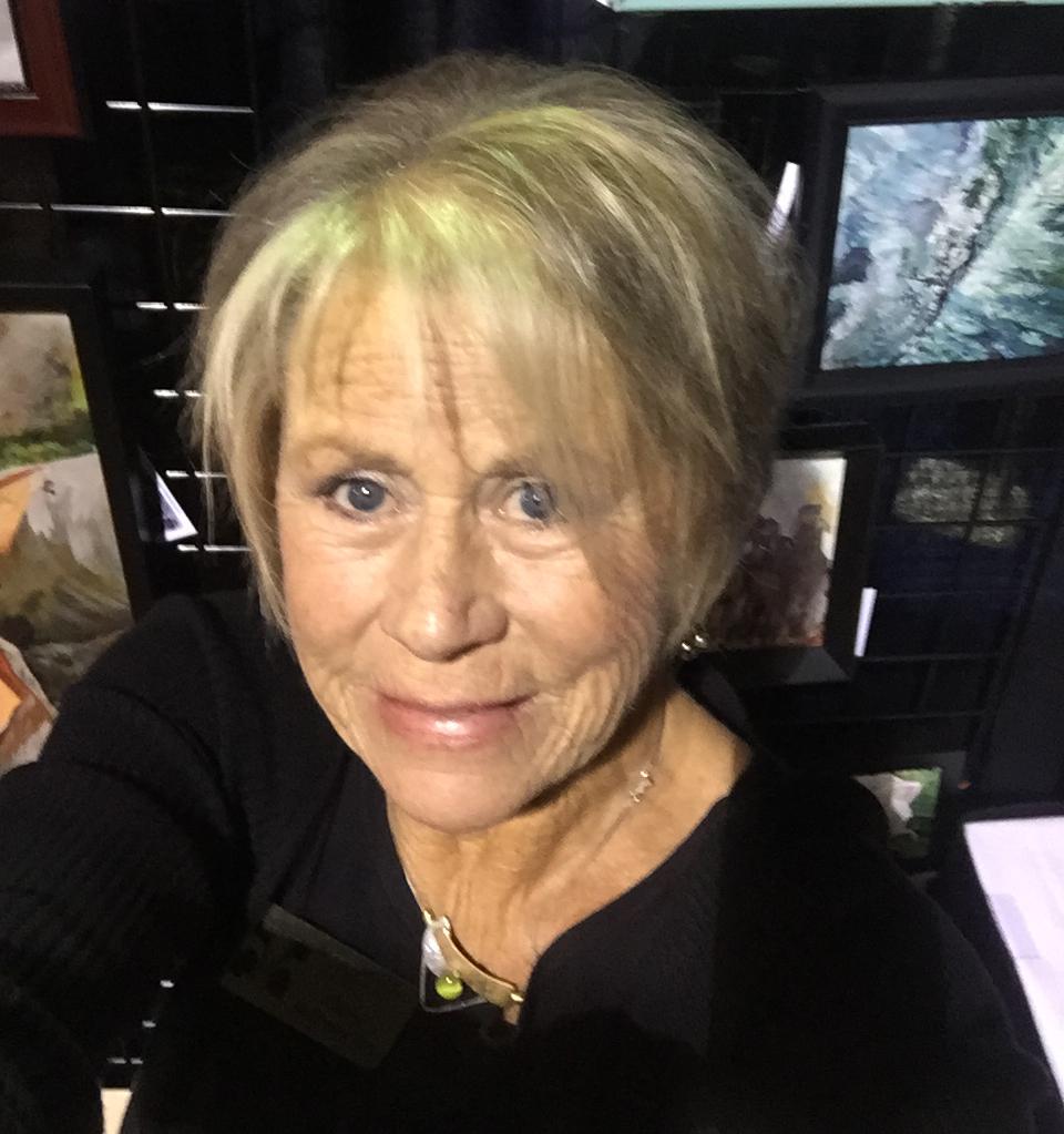 Painter, Cheryl Buhrman