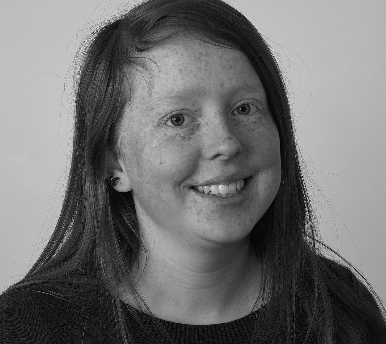 Roseanna Shefford, Children's Intern