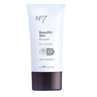 No7 BEAUTIFUL SKIN, $21