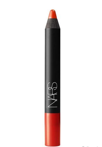 NARS Velvet Matte Lip Pencil, $26