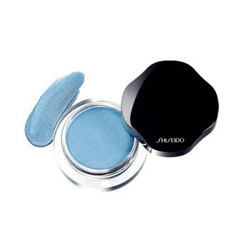 Shiseido Shimmering Eye Color in Angel