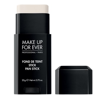 Make Up For Ever White Pan Stick Foundation