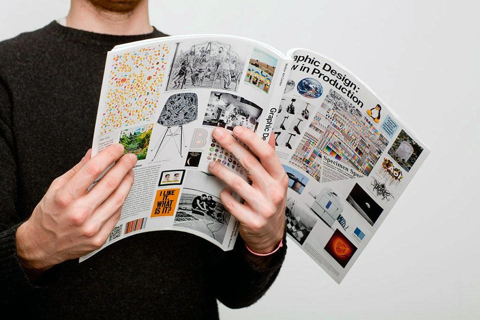 Graphic Design—Now in Production  , published 2011 by Walker Art Centre