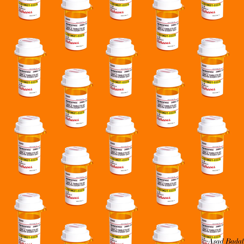 Asad-Badat-Orange-Pill-Bottle-Pattern-Design.jpg