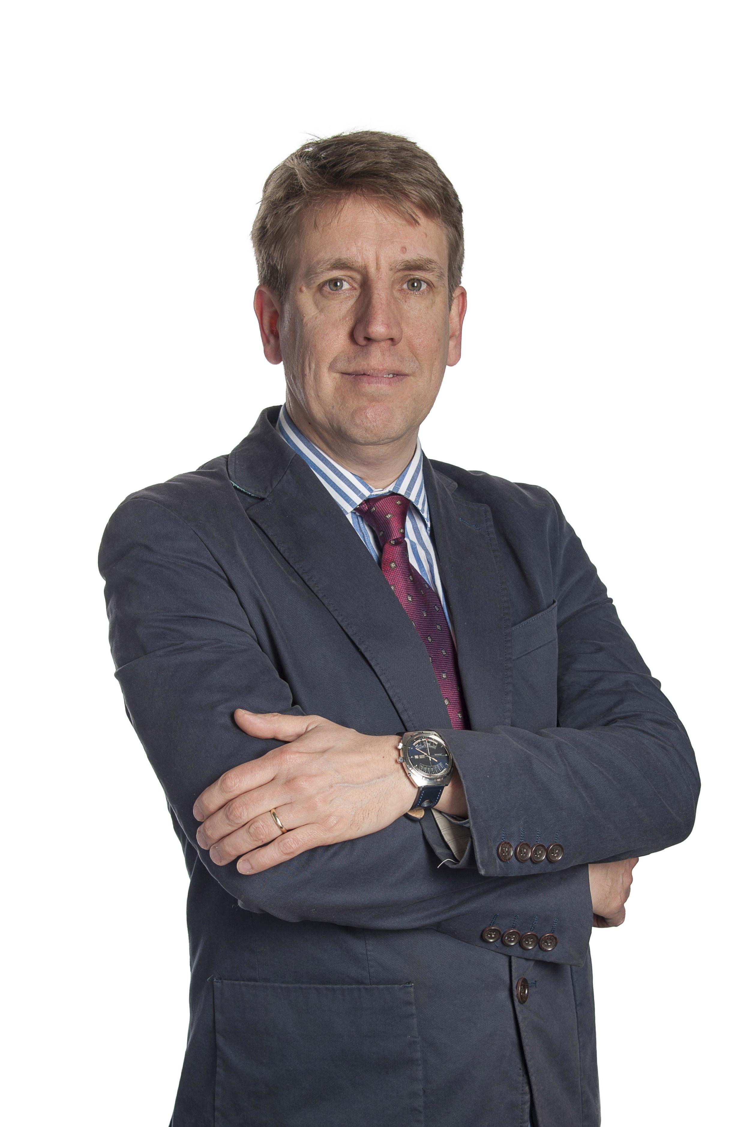 Rory McEvoy