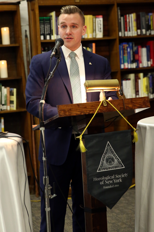 Steve Eagle, HSNY Director of Education