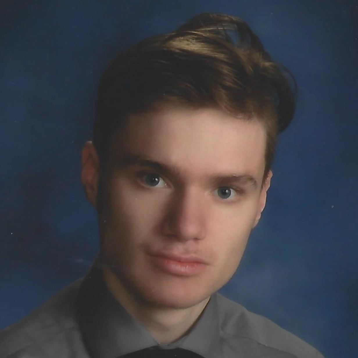 Gerard Connolly - Contingent Student, Boston, Massachusetts