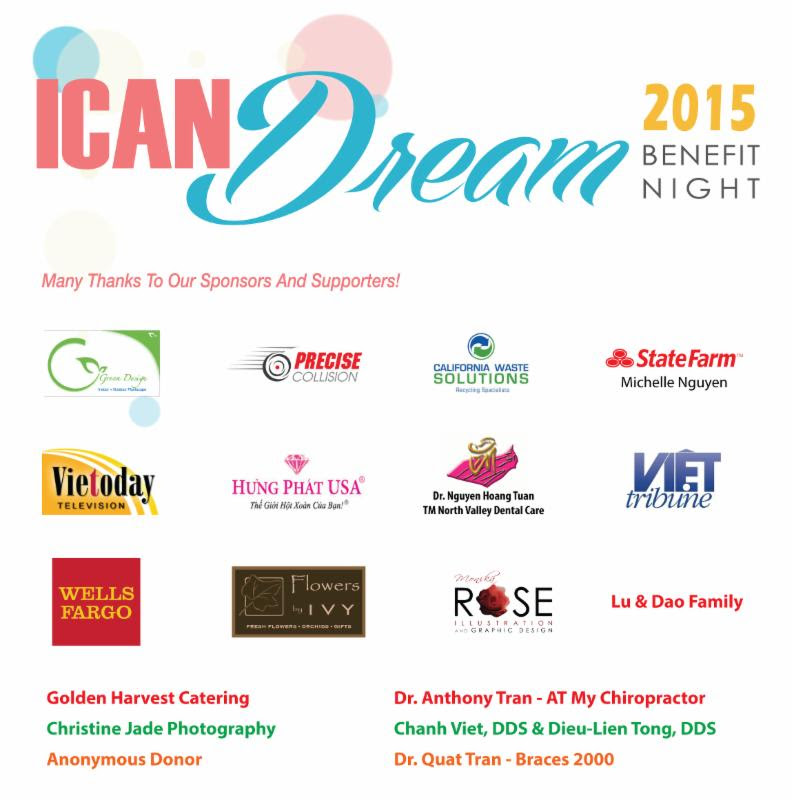 A Special Thank You From ICAN — ICAN