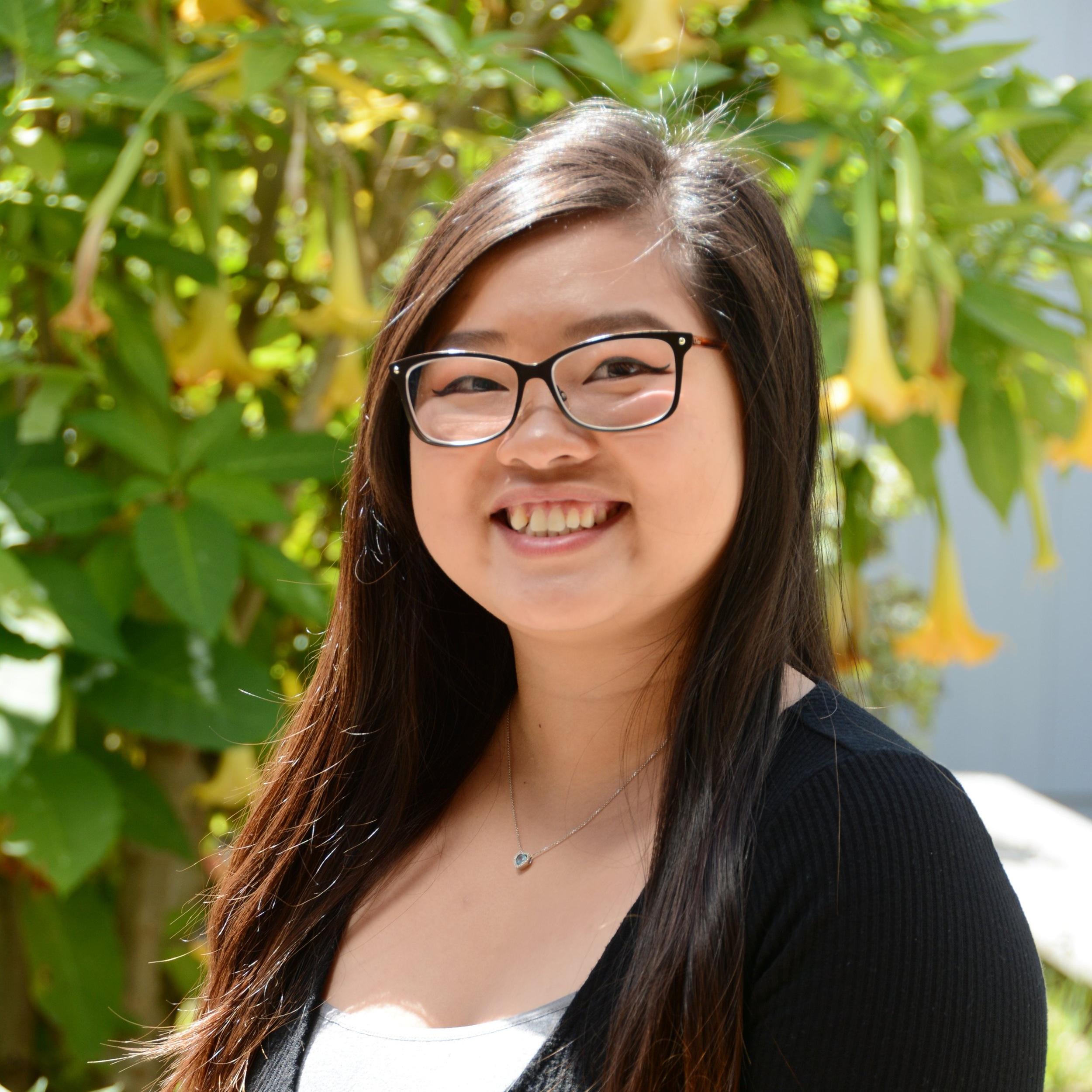 Vivian Lee - Social Media and Event Specialist Intern