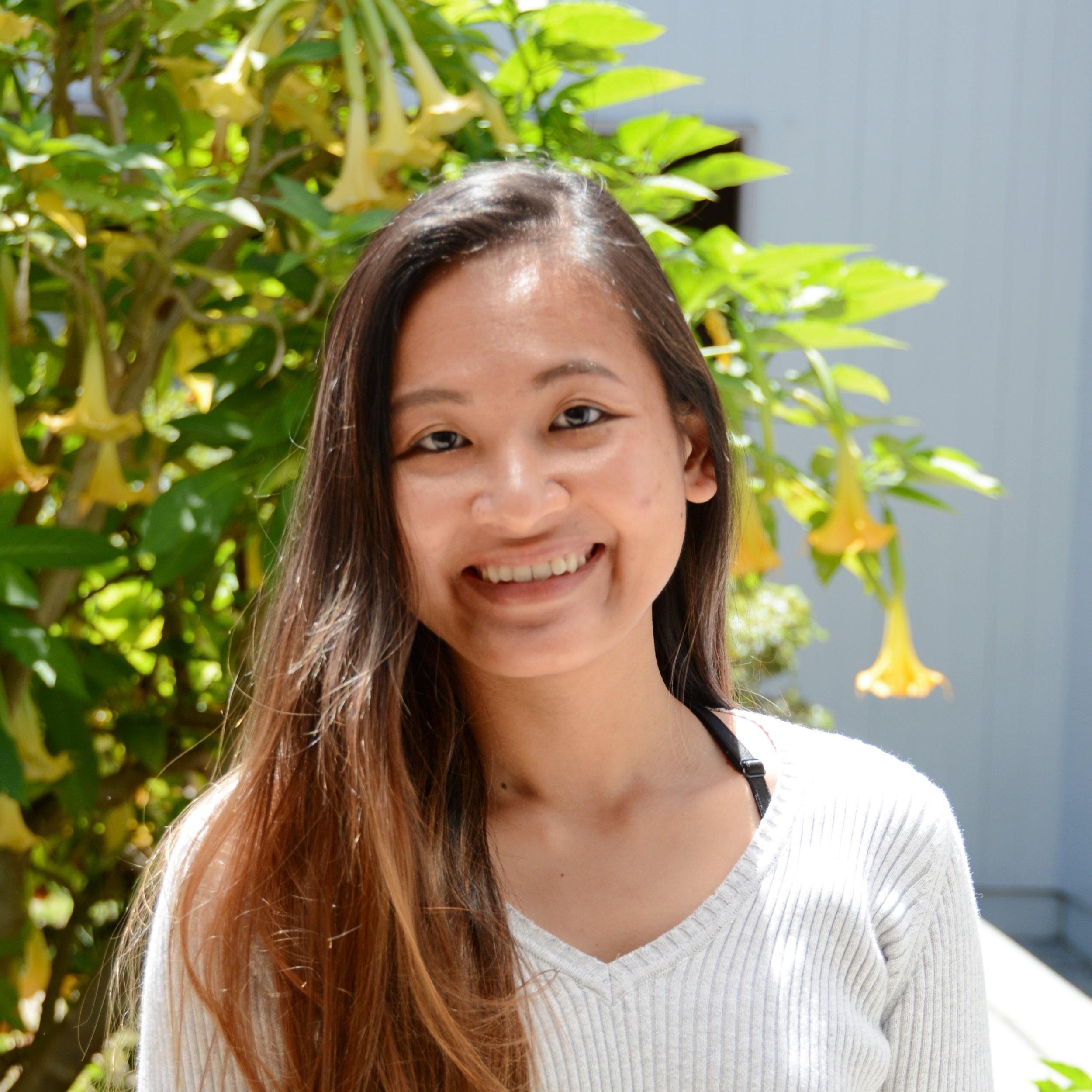 Vi Nguyen - Early Childhood Development Program Intern