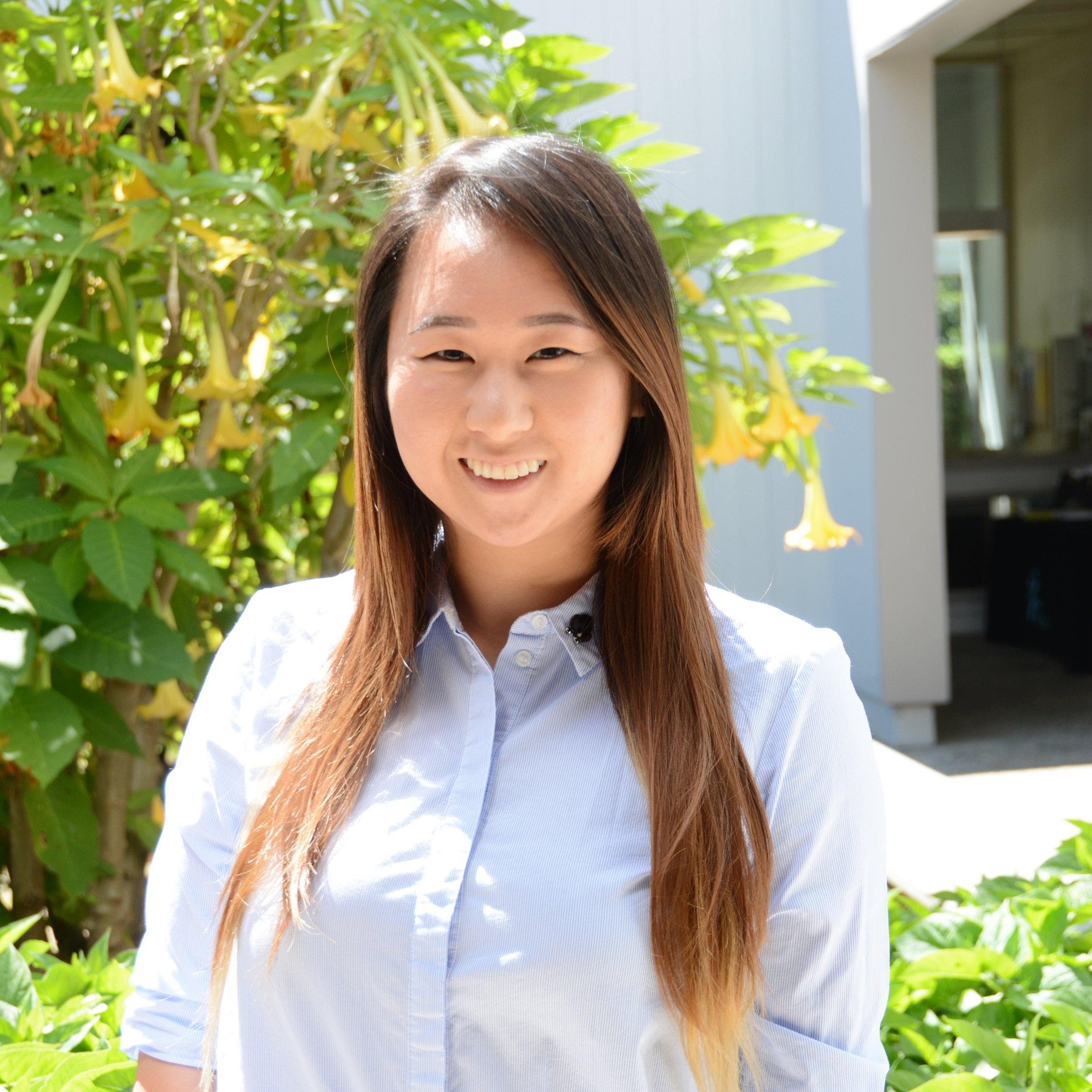 Brenda Huynh - Program Specialist Intern