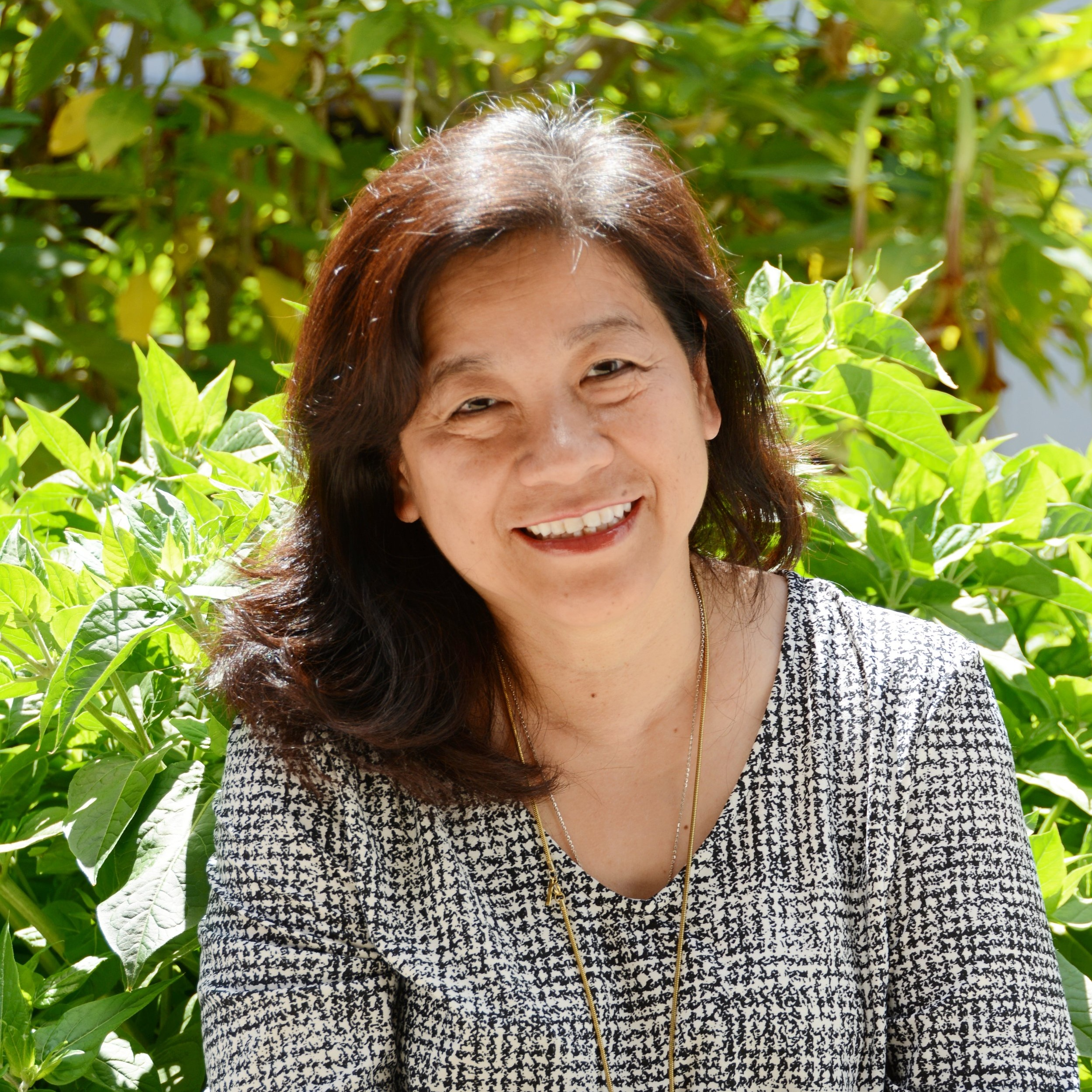 Quyen N. Vuong, MBA, MSW, ASW - Executive Director
