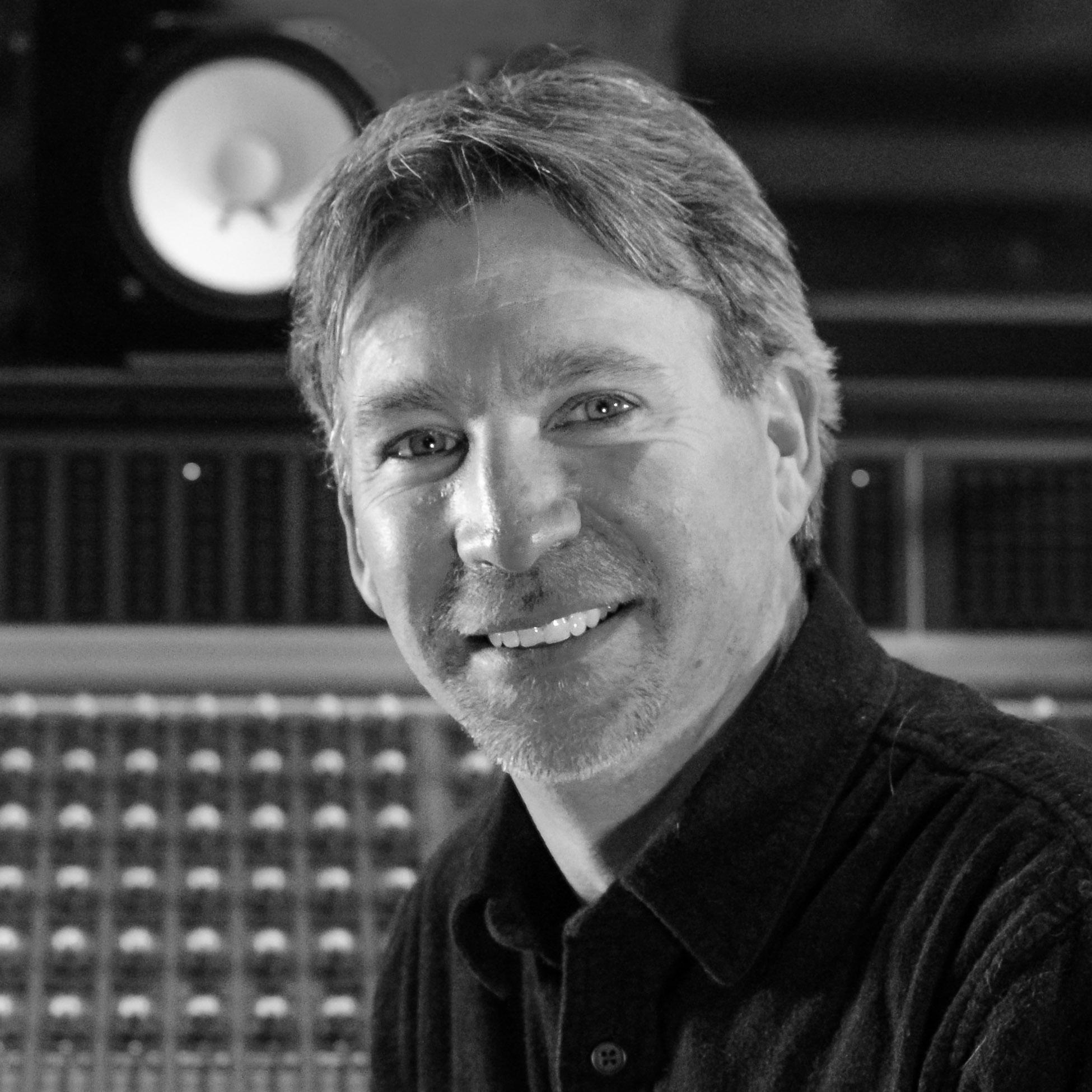 Steve Weeder -