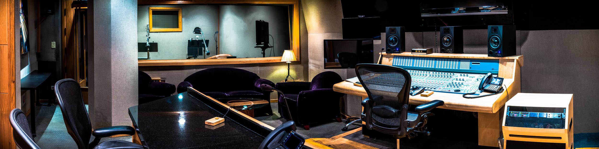 Studio 2  Post Production