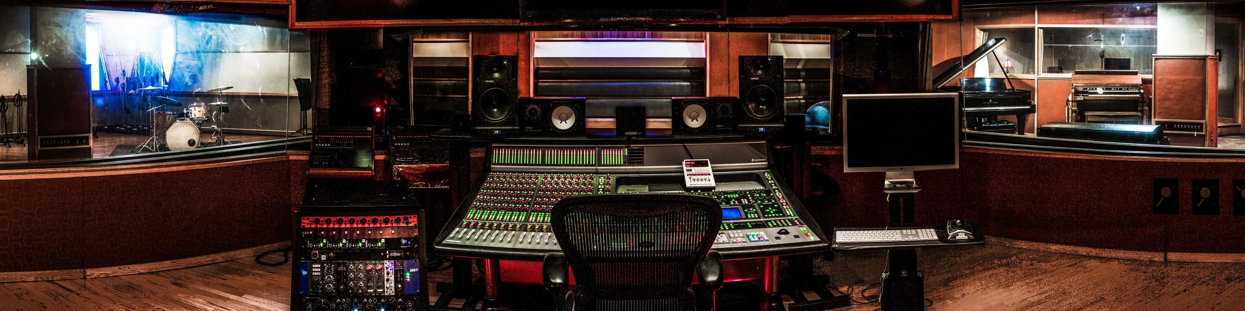 Studio 4  Music