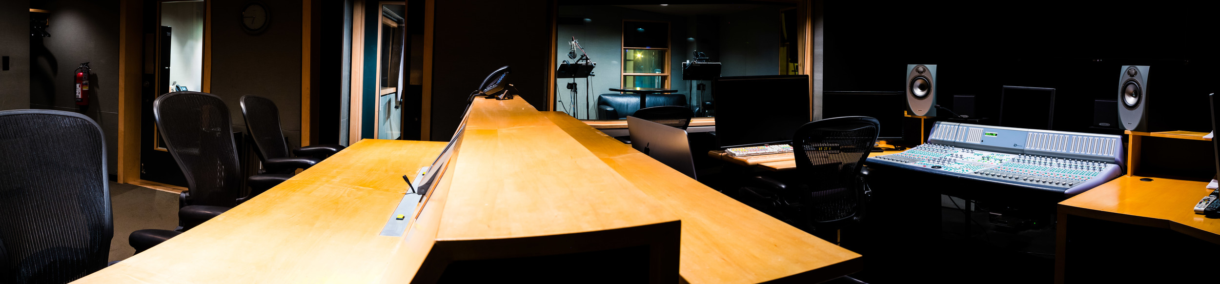 Studio 7  Post Production
