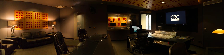 Studio 55D  Post Production