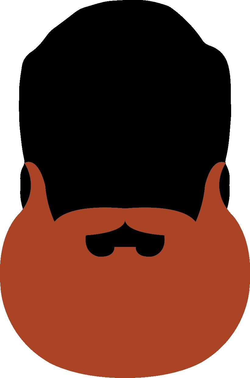 16. Garibaldi