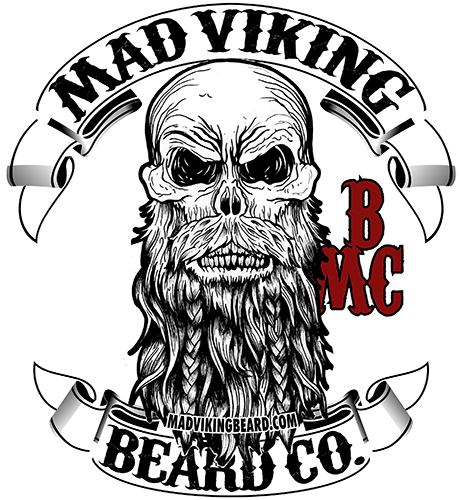 Mad Viking Beard Co.
