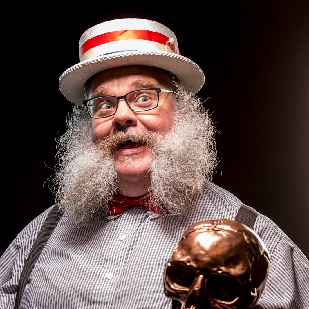 Photo by: Jeffrey Moustache Photography - Russell Mystiek3rd - 46.3