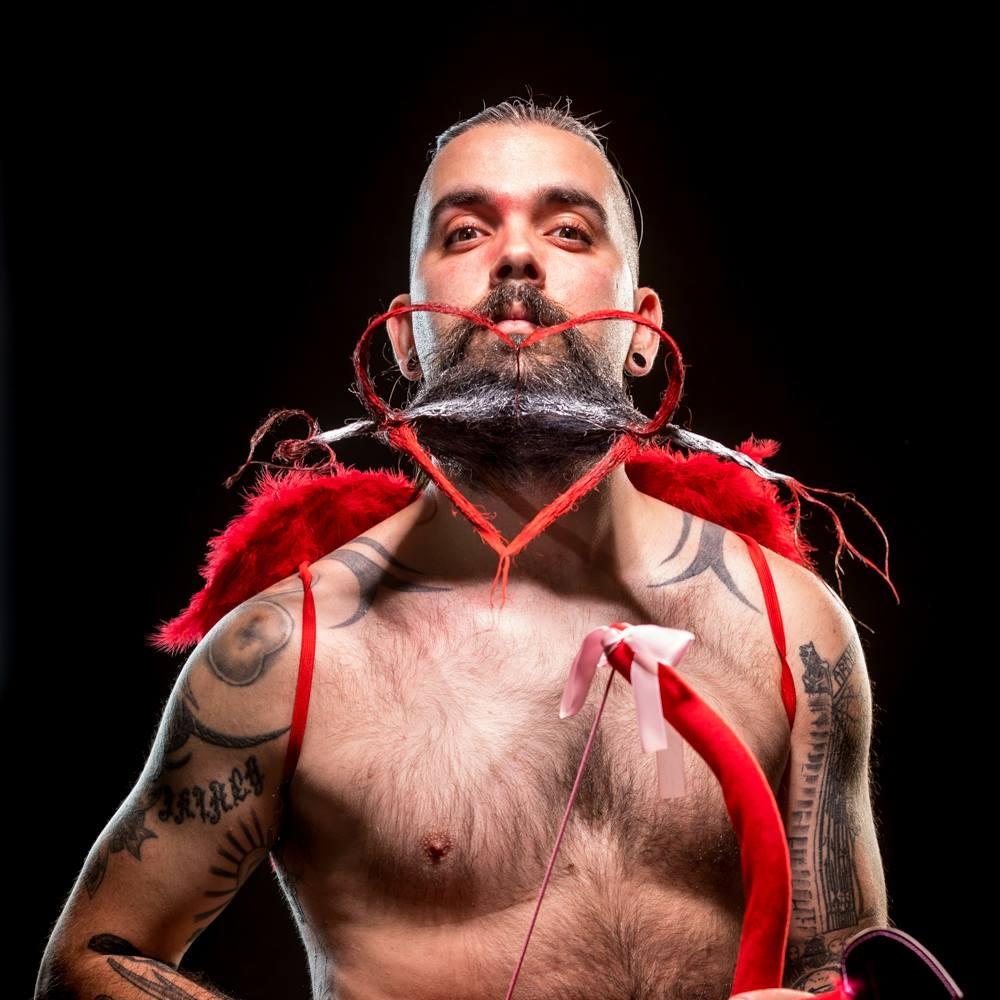 Photo by: Jeffrey Moustache Photography - Anthony Carty2nd - 49.4