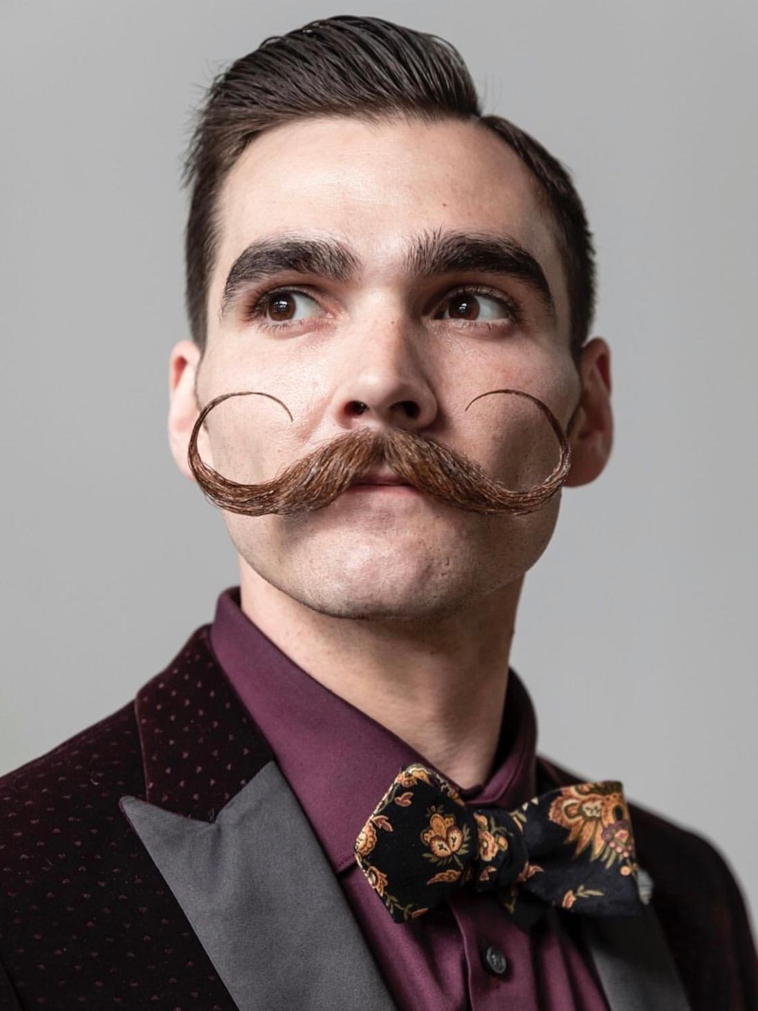 """Josh """"Q"""" Quinney    photo:    Jeffrey Moustache"""