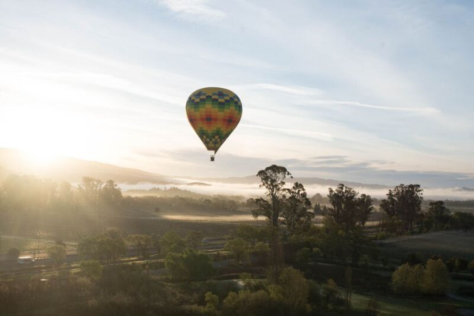 napa valley aloft