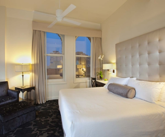 international house hotel new orleans