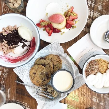 willa jean brunch desserts new orleans restaurants