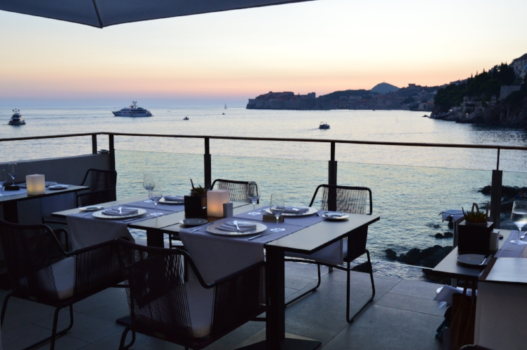 villa dubrovnik croatia luxury hotel