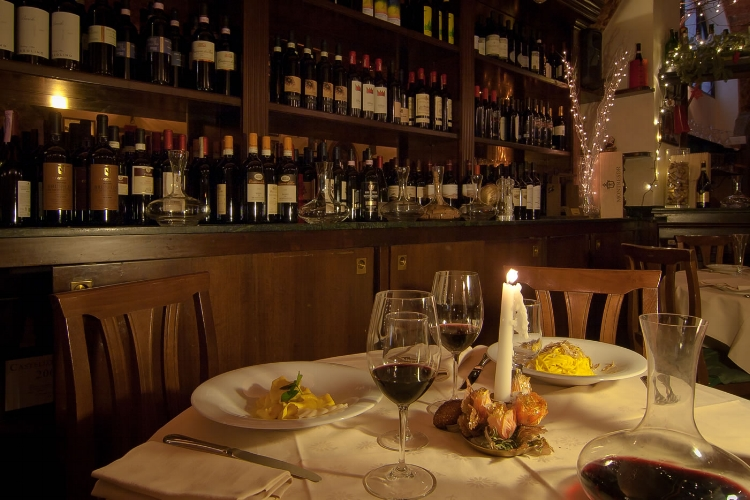 la giostra florence restaurant florence italy
