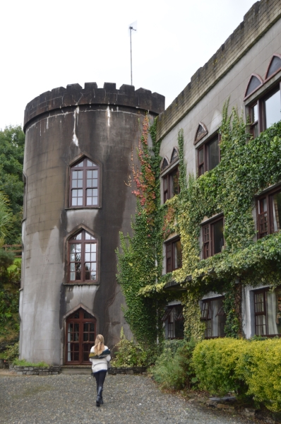 abbeyglen castle hotel ireland
