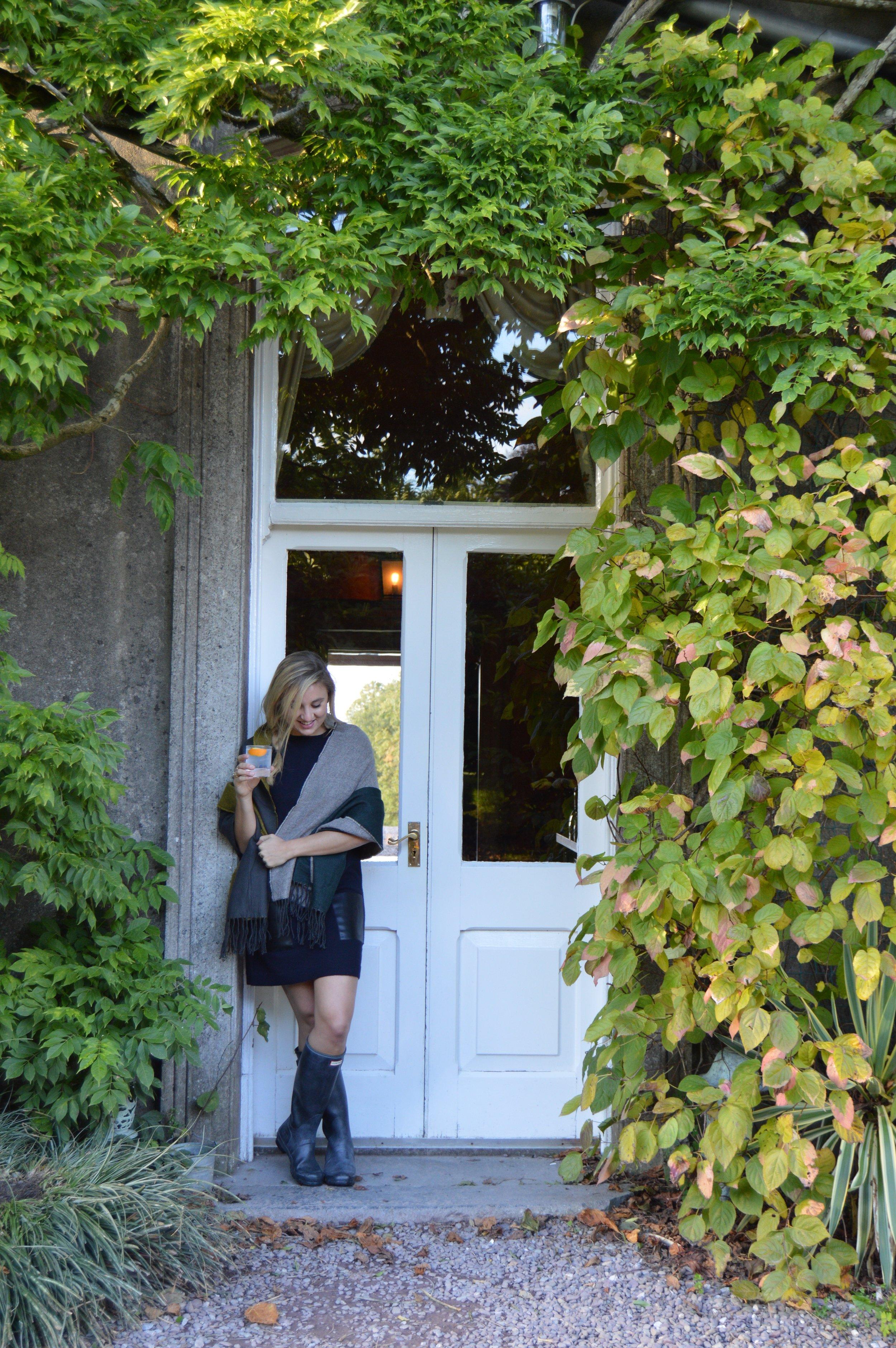 ballyvolane house cork ireland