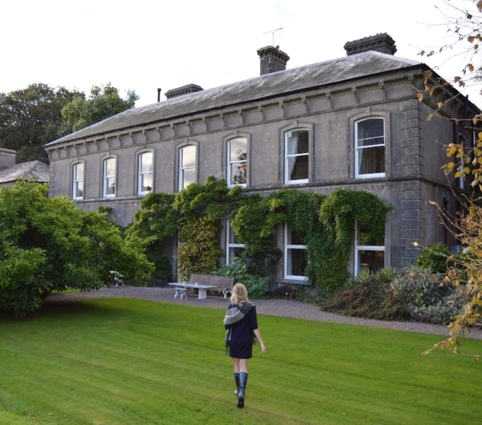ballyvolane house ireland cork