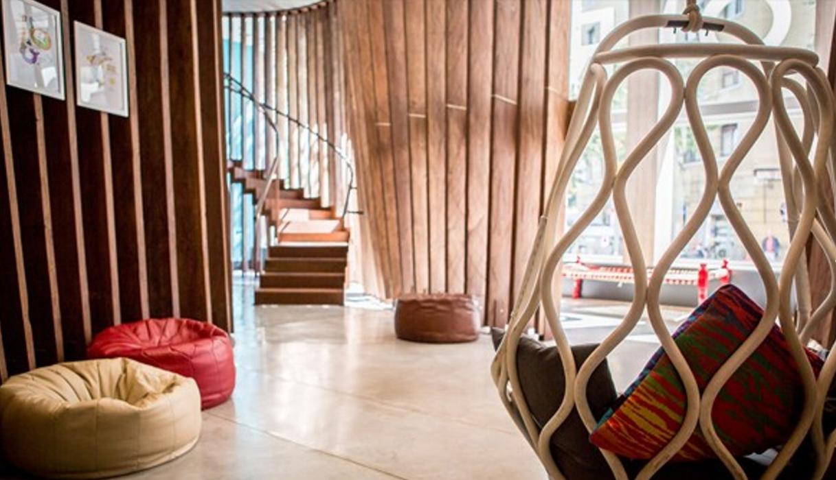 generator hotel barcelona